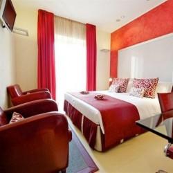 Imagine pentru Provincia Roma Cazare - City Break Italia la hoteluri de 3* stele 2022