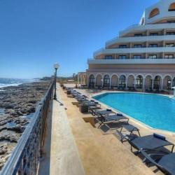 Imagine pentru Hotel Radisson Blu Resort Malta St Julians Cazare - St Julians 2022