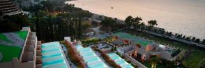 Imagine pentru Insula Rodos Cazare - Litoral Grecia 2022