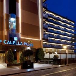 Imagine pentru Hotel H Top Calella Palace Cazare - Litoral Calella 2022