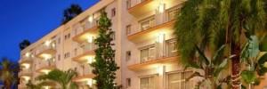 Imagine pentru Best Western Hotel Les Palmeres Cazare - Litoral Calella 2022