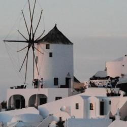 Imagine pentru Oia Charter Avion - Insula Santorini 2021