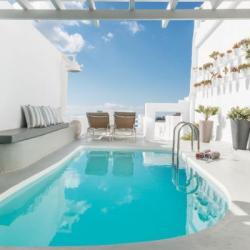 Imagine pentru Imerovigli Charter Avion - Insula Santorini 2021