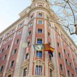 Imagine pentru Hotel Le Meridien Cazare - Litoral Barcelona 2022