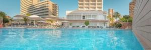 Imagine pentru Hotel Rh Victoria Charter Avion - Costa Blanca 2021
