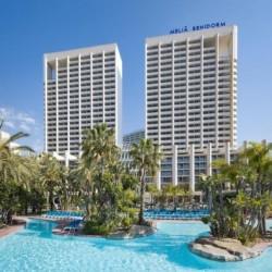 Imagine pentru Hotel Melia Benidorm Charter Avion - Costa Blanca 2021