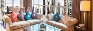 Imagine pentru Hotel Dusit Residence Dubai Marina Cazare - Dubai 2022
