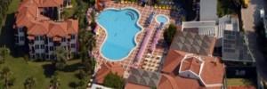 Imagine pentru Alize Hotel Cazare - Litoral Oludeniz 2021