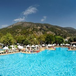 Imagine pentru Belcekiz Beach Hotel Cazare - Litoral Oludeniz 2021