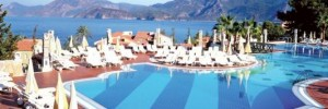 Imagine pentru Hotel Sentido Lykia Resort And Spa Cazare - Litoral Oludeniz 2021