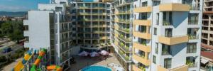 Imagine pentru Sunny Beach Cazare - Litoral Bulgaria la hoteluri de revelion 2022