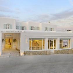 Imagine pentru Platis Yialos Charter Avion - Insula Mykonos 2021