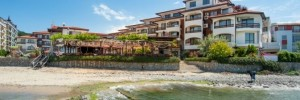 Imagine pentru Hotel Robinson Apartments Cazare - Litoral Elenite 2022