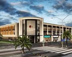 Imagine pentru Hotel Doubletree By Hilton Izmir Airport Cazare - Litoral Izmir 2022