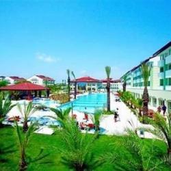 Imagine pentru Hotel Sural Resort Cazare - Litoral Antalya 2021