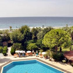Imagine pentru Green Peace Hotel Cazare - Mahmutlar 2021