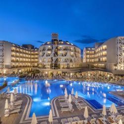 Imagine pentru Hotel Side Crown Sunshine Cazare - Litoral Side 2022