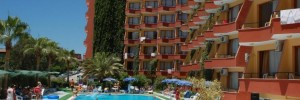Imagine pentru Mysea Hotels Alara Cazare - Okurcalar 2021