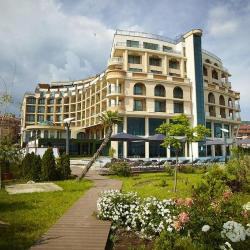 Imagine pentru Grand Hotel Sveti Vlas Cazare - Litoral Sveti Vlas 2022