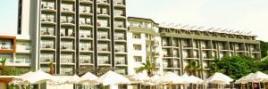 Imagine pentru Hotel Grifid Marea ( Ex. Sentido Marea ) Cazare - Litoral Nisipurile De Aur 2022