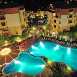 Imagine pentru Aparthotel Garden Of Eden Cazare - Litoral Sveti Vlas 2022