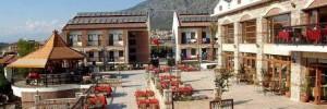 Imagine pentru Club Orka Hotel & Villas Cazare - Fethiye 2021