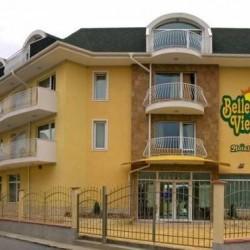 Imagine pentru Hotel Bellevue Cazare - Litoral Kranevo la hoteluri de 3* stele 2022