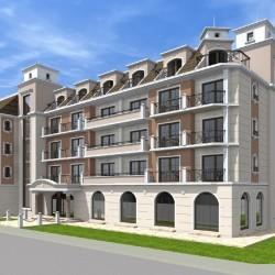 Imagine pentru Kranevo Cazare - Litoral Bulgaria la hoteluri  cu spa 2021
