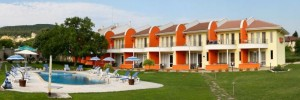 Imagine pentru Villa Valentina Cazare - Litoral Kranevo la hoteluri de 3* stele 2022