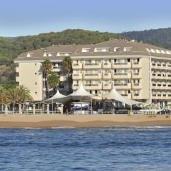 Imagine pentru Hotel Caprici Cazare - Litoral Santa Susanna 2022