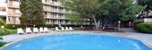 Imagine pentru Hotel Malibu Cazare - Litoral Bulgaria la hoteluri de minivacanta de 1 mai 2022
