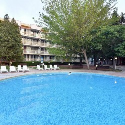 Imagine pentru Hotel Malibu Cazare - Litoral Albena 2021