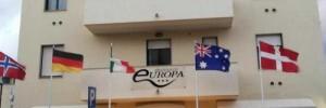 Imagine pentru Hotel Residence Europa Cazare - Litoral Sardinia 2022