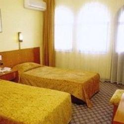 Imagine pentru Deha Hotel Cazare - Mahmutlar 2021