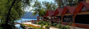 Imagine pentru Hotel The Bay Beach Club Cazare - Fethiye 2021