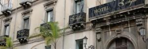 Imagine pentru Insula Sicilia Cazare - City Break Italia la hoteluri  cu spa 2021