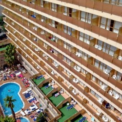 Imagine pentru Hotel H·top Amaika 4* Superior Cazare - Litoral Calella 2022