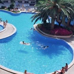 Imagine pentru Hotel Luna Club - Malgrat Cazare - Litoral Malgrat De Mar 2022