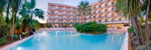 Imagine pentru Sumus Hotel Stella & Spa - Pineda De Mar Cazare - Litoral Pineda De Mar 2022