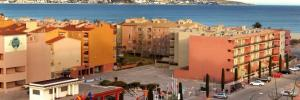 Imagine pentru Hotel Apartamentos Comte Empuries - Empuriabrava Cazare - Litoral Empuriabrava 2022