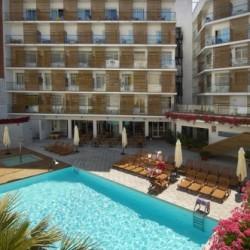 Imagine pentru Alegria Plaza Paris Hotel **** Cazare - Litoral Lloret De Mar 2022