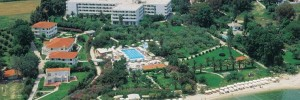 Imagine pentru Hotel Kassandra Palace Cazare - Litoral Kriopigi (kassandra) 2022