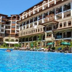 Imagine pentru Hotel Olymp Cazare - Litoral Sveti Vlas 2022