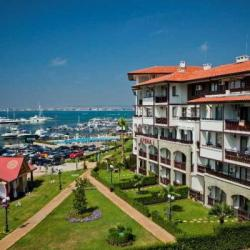 Imagine pentru Hotel Arena Cazare - Litoral Sveti Vlas la hoteluri de 4* stele 2022