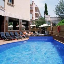 Imagine pentru Hotel Tossa Center Cazare - Litoral Tossa De Mar 2022