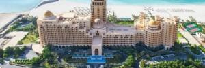 Imagine pentru Ras Al Khaimah Cazare - Emiratele Arabe Unite la hoteluri de 5* stele 2022