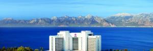 Imagine pentru Akra Hotel Cazare - Litoral Antalya 2022