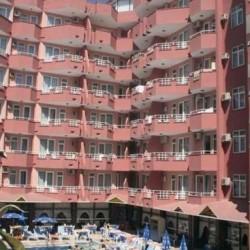 Imagine pentru Bariscan Hotel Cazare - Mahmutlar 2021