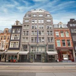 Imagine pentru Albus Hotel Amsterdam City Centre Cazare - Amsterdam 2021