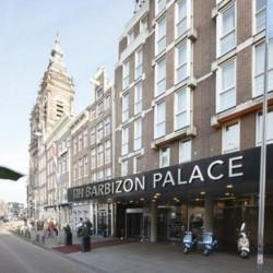 Imagine pentru Hotel Nh Collection Amsterdam Barbizon Palace Cazare - Amsterdam 2021
